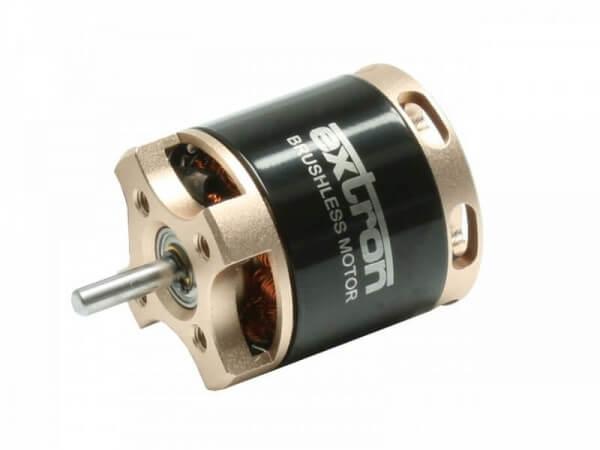 2217/16 (1140KV) Außenläufer Brushlessmotor · Extron Modellbau