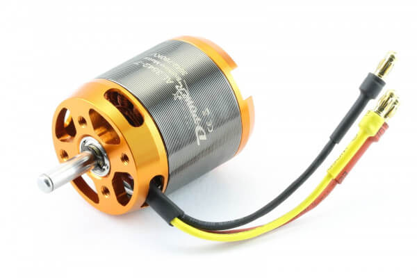 Brushless Motor AL 3542-7 · D-Power
