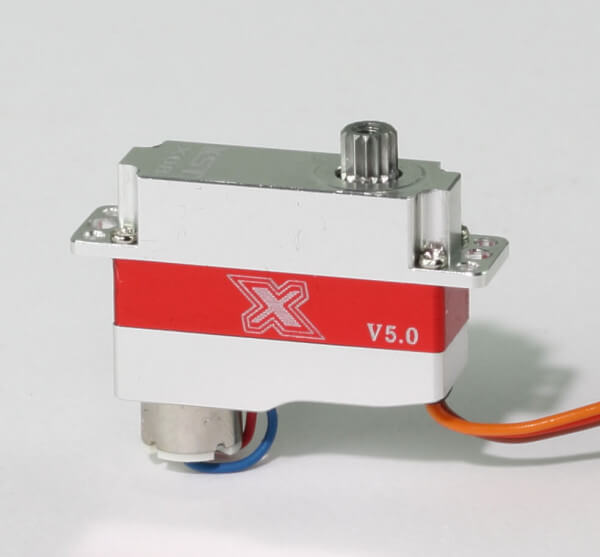 KST X08 V5 · 8 mm digitales HV-Servo bis 28 Ncm
