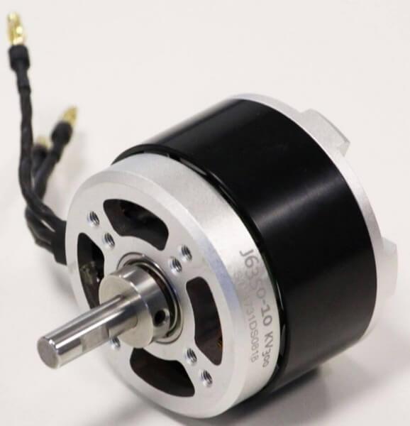 Joker 6350-10 V3 · 300 kv · Planet Hobby Brushless Motor