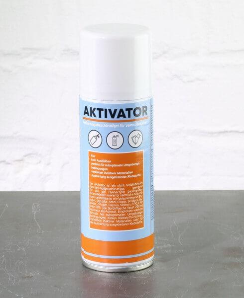 200 ml Aktivator-Spray für Sekundenkleber