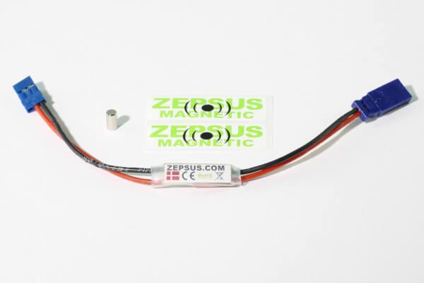 Zepsus Magnetic Switch 7 A · F3B F3F F3J