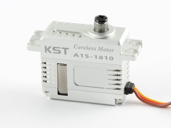 KST A15-1810 · 15 mm digitales HV-Servo bis 200 Ncm