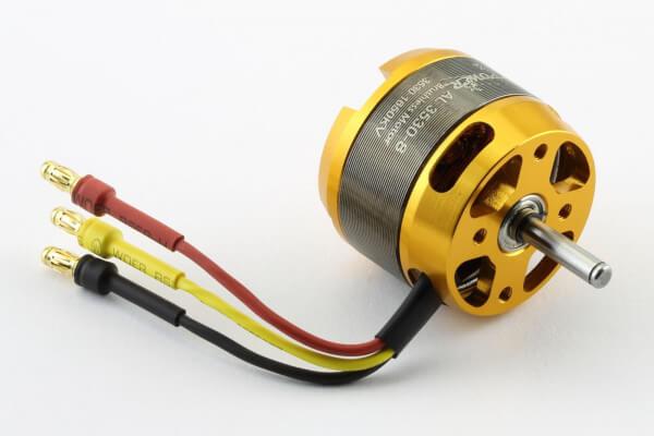 Brushless Motor AL 3530-8 · D-Power