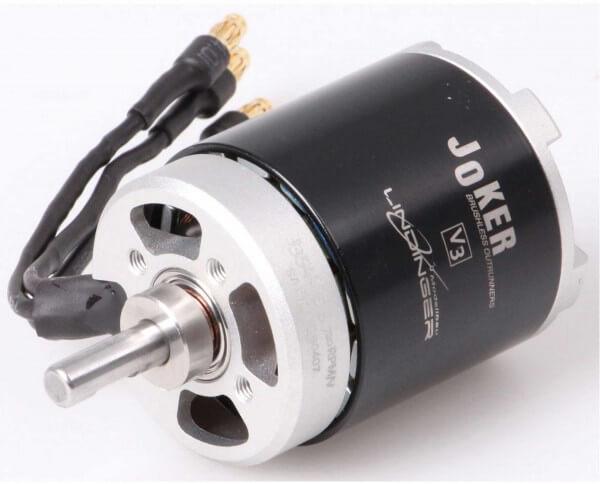 Joker 3548-5,5 V3 · 720 kv · Planet Hobby Brushless Motor