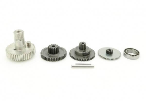 KST Ersatzgetriebe für 825 · 3012 · 3612 · X20-8.4-50