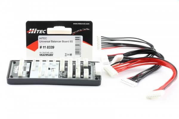 Hitec Universal Balancer Board 8S · Multiplex
