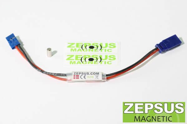 Zepsus Magnetic Switch 7 A wieder verfügbar