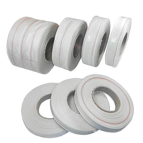 Abreißgewebe-Band 95 g/m² · 30 mm breit · 100 m Rolle