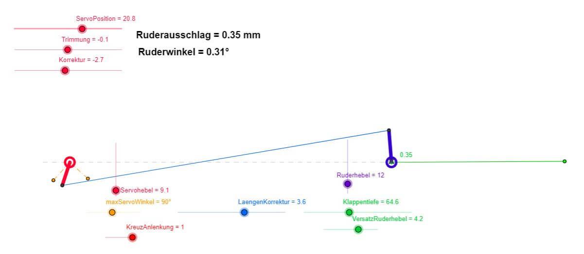 Servoanlenkungs-Simulator von Wolfgang Korosec