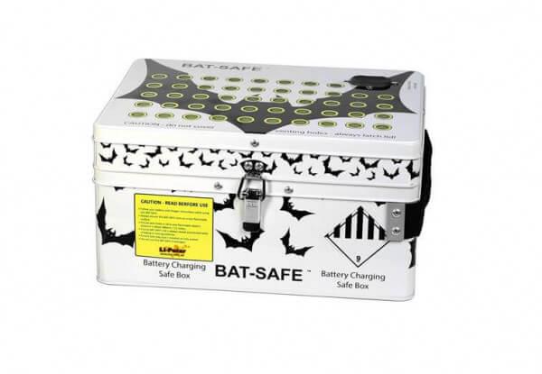 Bat-Safe Lipo Transport- und Aufbewahrungskoffer