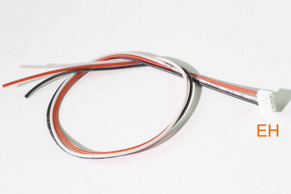 Balancerhalterungen f/ür 2s Lipo Akkus Balancer Kabel Halter Balancer Kabel Steckerhalter mit 3M Klebefl/äche im 4er Set von Modellbau Eibl /®