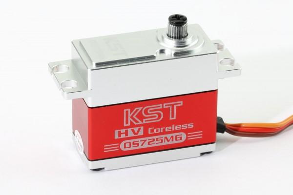 KST DS 725 · 20 mm digitales HV-Servo bis 180 Ncm