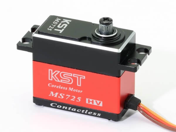 KST MS 725 · 20 mm digitales HV-Servo bis 200 Ncm
