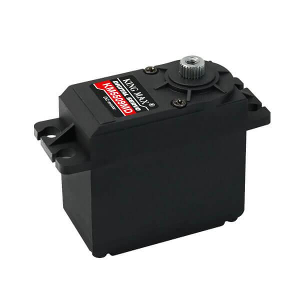 KM 5509 MD · 20 mm digitales 6-V-Servo bis 99 Ncm · King Max