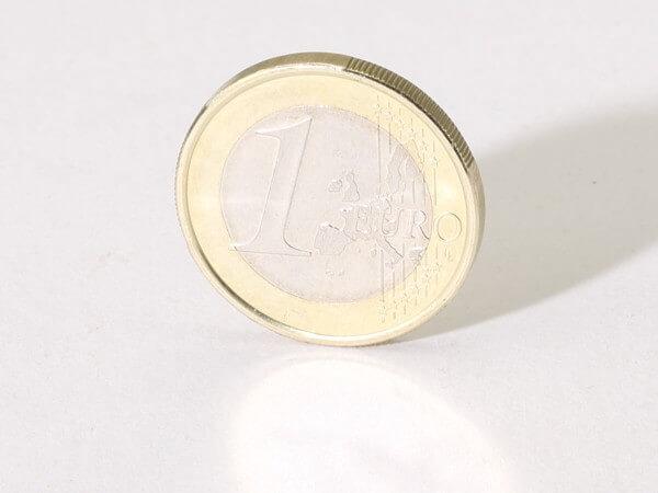 1 € Geschenk-Gutschein f3x.de