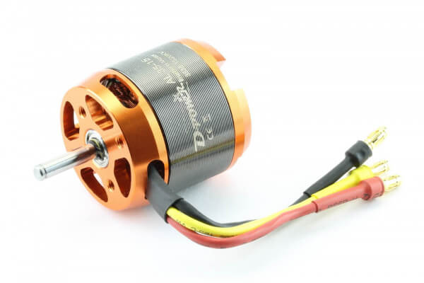 Brushless Motor AL 35-15 · D-Power