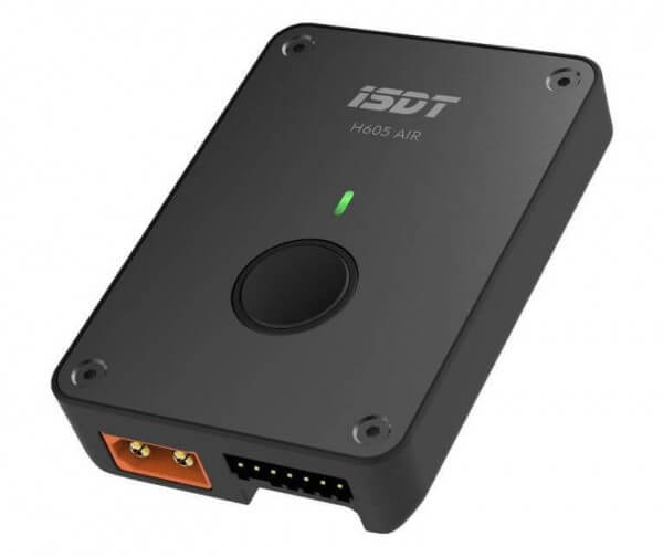iSDT Smart Charger H605 Air · 50W · 5A · 6S