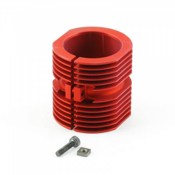 Kontronik KK 480 - Alu-Kühlkörper für Ø 28 mm Motoren