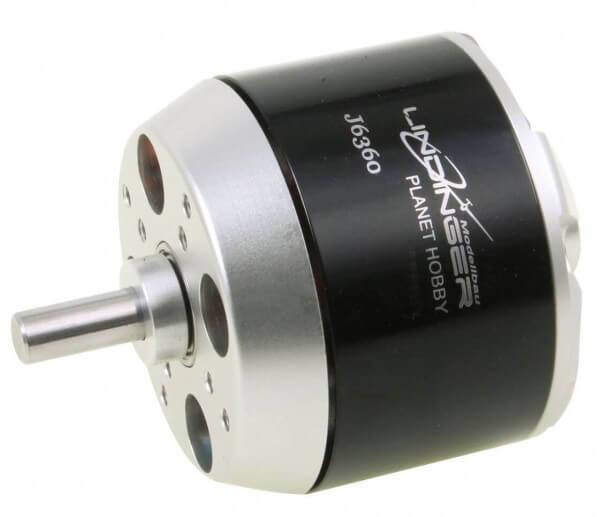 Joker 5060-9 V3 · 290 kv · Planet Hobby Brushless Motor