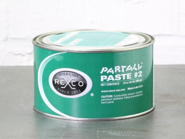 680 g PARTALL Trennpaste #2 farblos von REXCO · R & G