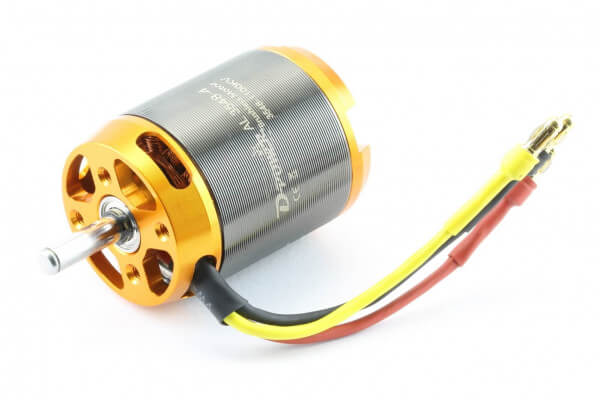 Brushless Motor AL 3548-4 · D-Power