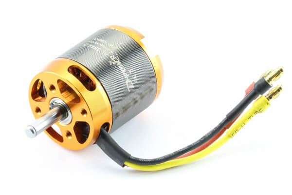 Brushless Motor AL 3542-5 · D-Power