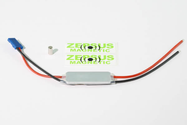 Zepsus Magnetic Switch mit BEC 7 A